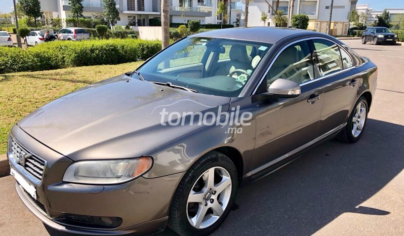 Volvo S80  2006 Diesel 233000Km Casablanca #82845