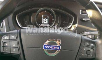 Volvo V40 Occasion 2014 Diesel 90000Km El Jadida #83030 plein