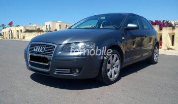 Audi A3  2009 Diesel 250000Km Safi #83624