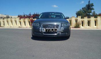 Audi A3  2009 Diesel 250000Km Safi #83624 plein