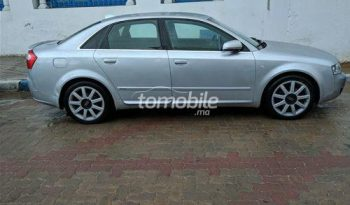 Audi A4 Occasion 2002 Diesel 149000Km Tanger #84017