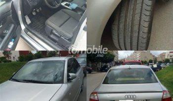 Audi A4 Occasion 2002 Diesel 149000Km Tanger #84017 full