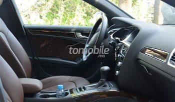 Audi A4 Occasion 2015 Diesel 53000Km Casablanca #83887 full