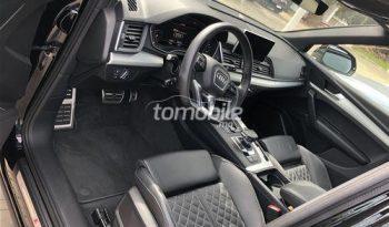 Audi Q5 Occasion 2018 Diesel 25000Km Tanger #83262 full