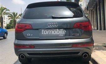Audi Q7 Occasion 2012 Diesel 200000Km Rabat #83297 plein