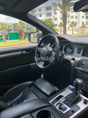 Audi Q7 Occasion 2012 Diesel 200000Km Rabat #83297