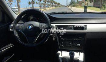 BMW Serie 3 Occasion 2010 Diesel 141000Km Rabat #83656 full