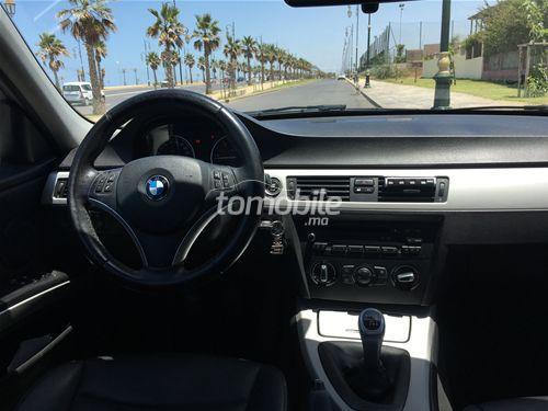 BMW Serie 3 Occasion 2010 Diesel 141000Km Rabat #83656 plein