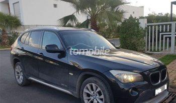 BMW X1 Occasion 2011 Diesel 149000Km Casablanca #83685 full