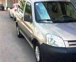Citroen Berlingo Occasion 2011 Diesel 211683Km Casablanca #83715 full