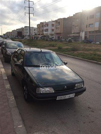 Citroen ZX Occasion 1994 Diesel 400000Km Rabat #83966