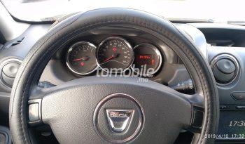 Dacia Duster  2015 Diesel 84000Km Agadir #83617