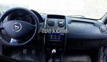Dacia Duster  2015 Diesel 84000Km Agadir #83617 plein