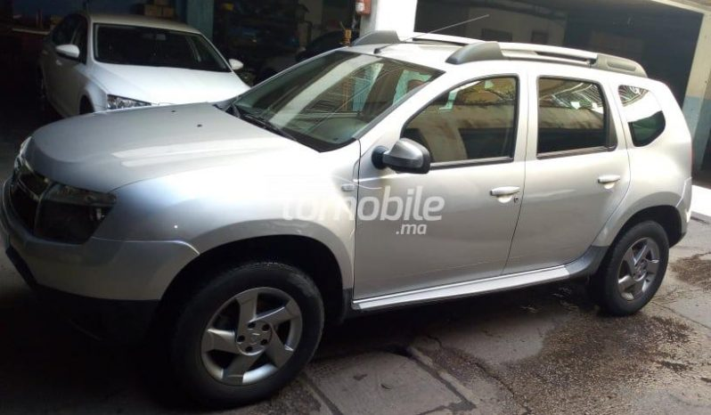 Dacia Duster   Diesel 101000Km Casablanca #83285