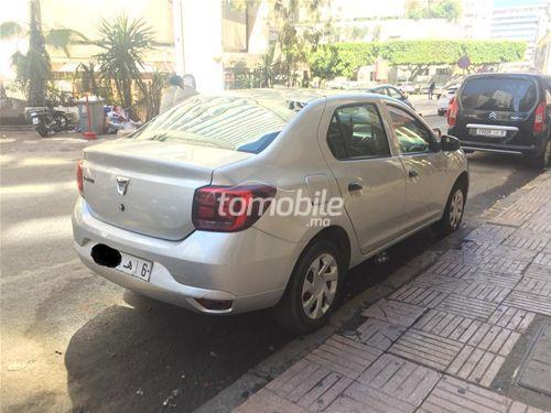 Dacia Logan Occasion 2017 Diesel 80000Km Casablanca #83634