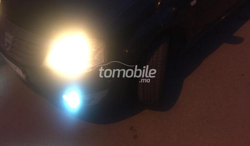 Dacia Logan Occasion  Diesel Km Mohammedia #83781 plein