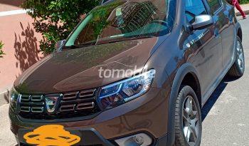 Dacia Sandero  2019 Diesel 500Km Marrakech #83975