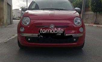 Fiat 500 Occasion 2012 Essence 73000Km Tanger #83737