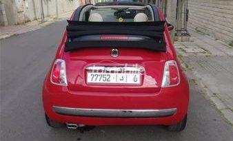 Fiat 500 Occasion 2012 Essence 73000Km Tanger #83737 full