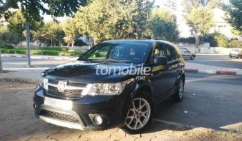 Fiat Freemont  2014 Diesel 60000Km Casablanca #84039 plein