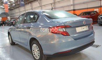Fiat Tipo Occasion 2017 Diesel 20000Km Casablanca #83698 plein