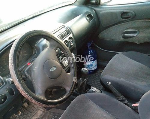 Ford Escort Occasion 1998 Diesel 170000Km Agadir #83306
