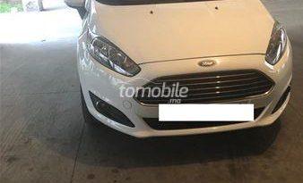 Ford Fiesta Occasion 2013 Diesel 100000Km Casablanca #83843