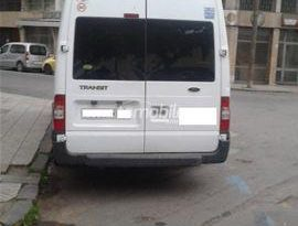 Ford Transit Occasion 2013 Diesel 196000Km Casablanca #83649