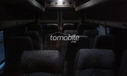 Ford Transit Occasion 2013 Diesel 196000Km Casablanca #83649 plein