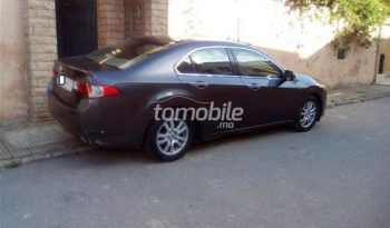 Honda Accord Occasion 2009 Diesel 180000Km Rabat #84108 full