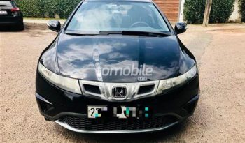 Honda Civic Occasion 2011 Essence 89700Km Casablanca #83389