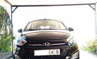 Hyundai i10 Occasion 2011 Essence 75000Km Marrakech #83848 full