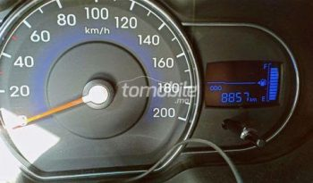 Hyundai i10 Occasion 2017 Essence 8000Km Casablanca #84031 full