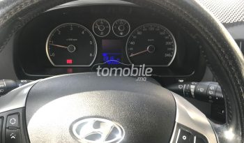 Hyundai i30  2011 Diesel 180000Km Rabat #84021 plein
