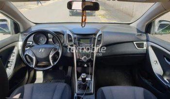 Hyundai i30 Occasion 2014 Diesel 118000Km Rabat #84056 full
