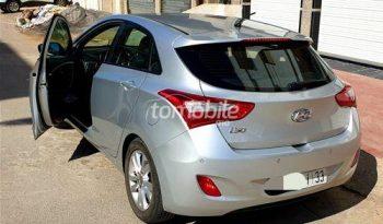Hyundai i30 Occasion 2014 Diesel 118000Km Rabat #84056
