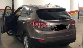Hyundai ix35  2013 Diesel 170000Km Casablanca #83883