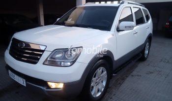 KIA Autre  2010 Diesel 170000Km Rabat #83512 plein