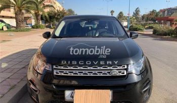 Land Rover Discovery Occasion 2017 Diesel 101000Km Casablanca #83672