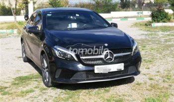 Mercedes-Benz Classe A Occasion 2016 Diesel 66000Km Fès #83643 full