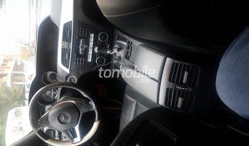 Mercedes-Benz Classe C Importé  2013 Diesel 107000Km Fès #84146