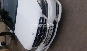 Mercedes-Benz Classe C Importé  2013 Diesel 107000Km Fès #84146 full