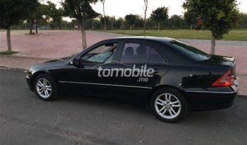 Mercedes-Benz Classe C Occasion 2004 Diesel 230000Km Kénitra #83592
