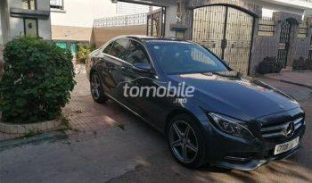 Mercedes-Benz Classe C Occasion 2014 Diesel 132000Km Mohammedia #84135
