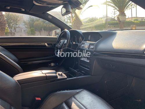 Mercedes-Benz Classe E Occasion 2014 Diesel 160000Km Rabat #83563 plein