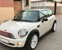 Mini Cooper Occasion 2009 Essence 900000Km Rabat #83640 full
