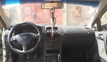Opel Astra Occasion 2002 Diesel 200000Km Marrakech #83969 plein
