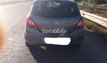 Opel Corsa Occasion 2014 Diesel 170000Km Casablanca #83392 plein