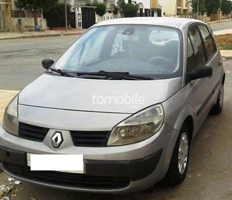 Renault Grand Scenic Occasion 2004 Diesel 196000Km Casablanca #83606