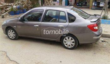 Renault Symbol Occasion 2009 Essence 220000Km Casablanca #83589 plein